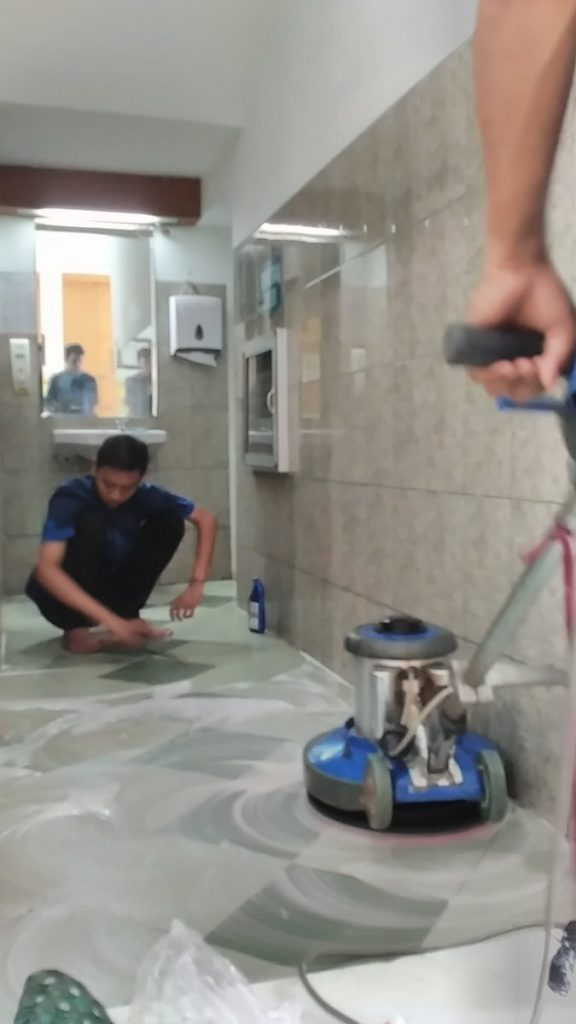 Cleaning Service CV Cinta Bersih28