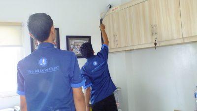 Cleaning Service CV Cinta Bersih 1