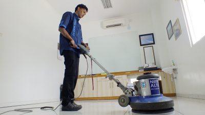 Cleaning Service CV Cinta Bersih 5