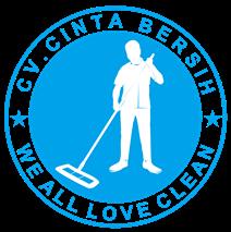 Jasa Cleaning Service Semarang Retina Logo