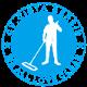 Jasa Cleaning Service Semarang Mobile Logo